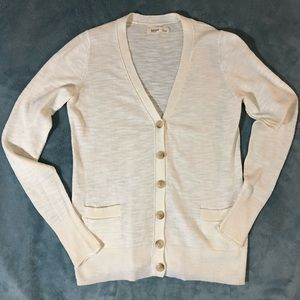 Old Navy | Cotton Button up Cardigan | XS